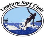 Ventura Surf Club logo