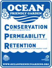 Sign for an OFG describing Conservation, Permeability, and Retention