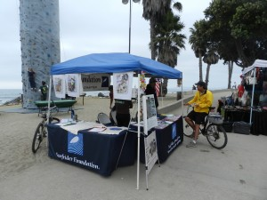 Surfrider Table