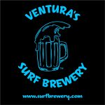 Old Surf Brewery Logo