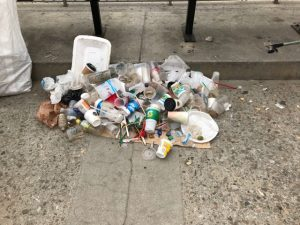 Action Alert! Help to Reduce Plastic Pollution Statewide