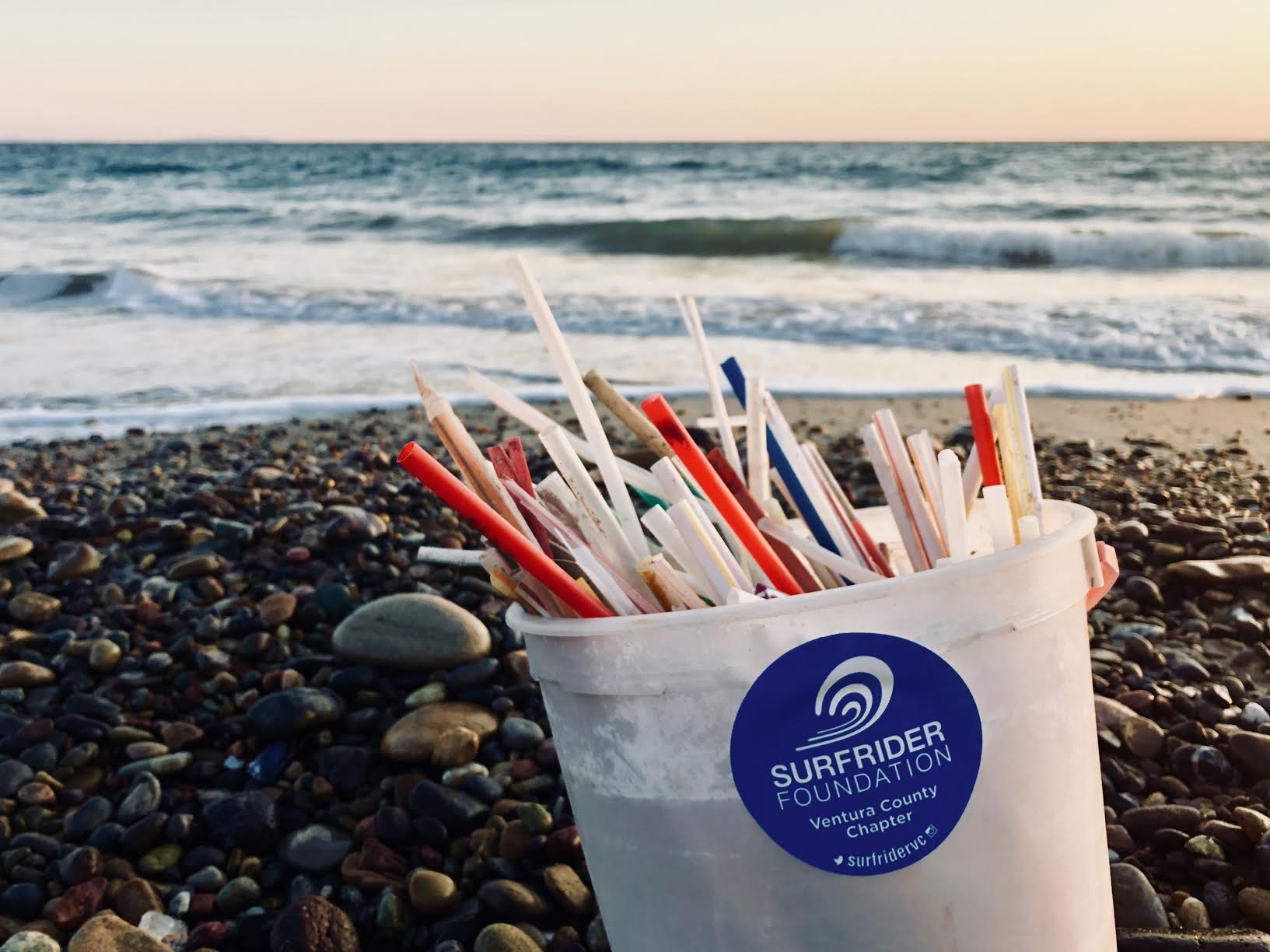 Plastic Free Beaches