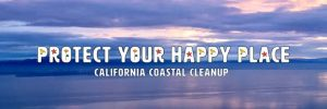 Join Surfrider Ventura County for Coastal Cleanup Day 2021!